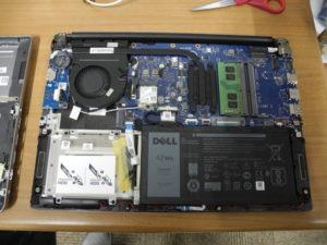 パソコンのデータをゴミ箱に捨ててしまった場合の復元方法